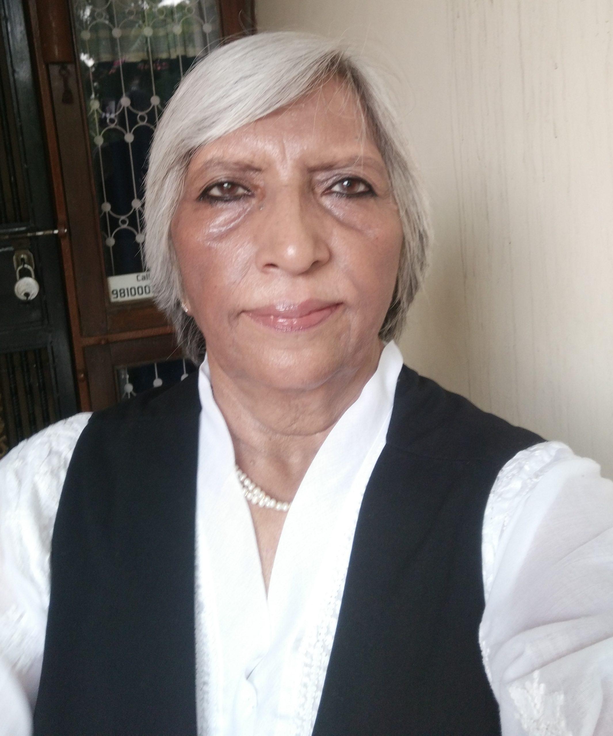 Rajeshwari Singh